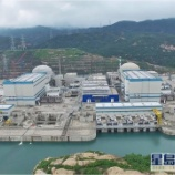 『【香港最新情報】「台山原発で気体漏れの事故」』の画像