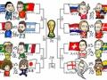 【悲報】日本サッカー、一世一代のチャンスを逃してしまう