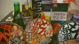 どん兵衛屋渋谷駅ナカ店のアルバイト、商品窃盗を自慢して大炎上