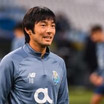 【公式発表】日本代表・中島翔哉さん、再び中東へ…UAE移籍が決定