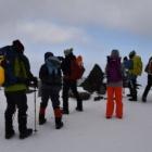 『2018年度☆年間山旅』の画像