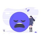 『変な頭痛だ』の画像