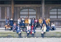 【乃木坂46】乃木坂メンバーのガチ人気ランキング発表!!! 上位強すぎwww