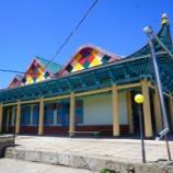 『カラコルの寺院巡りと、お買い物DAY♪』の画像