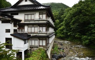 『速報☆宝川温泉と金峰山♩』の画像