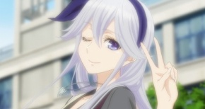 【citrus】第10話 感想 双子姉妹がついに登場!
