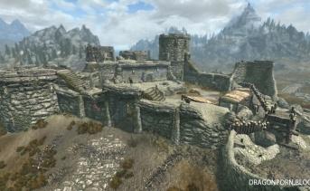 グレイムーア砦