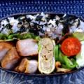 豚バラ肉のコッテリ煮