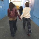 『「あの頃に戻りたい」卒業メンバーへの想いを綴った小林由依のブログが泣ける!』の画像