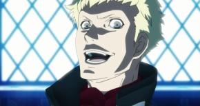 【PERSONA5 the Animation】第2話 感想 奪われたら奪い返す!