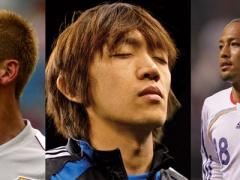 日本代表に中村俊輔とか中田英とか小野伸二とかいた時代・・・