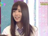 斉藤優里が乃木坂46で一番美人だと思うんだけどなぁ...