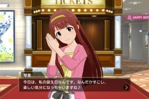 【ミリマス】琴葉誕生日おめでとう!