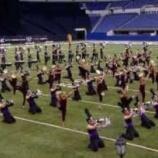 『【DCI】ショー抜粋映像! 2013年ドラムコー世界大会第17位『 オレゴン・クルセイダーズ(Oregon Crusaders)』本番動画です!』の画像