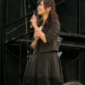 東京大学第66回駒場祭2015 その49(ミス&ミスター東大コンテスト2015/磯貝初奈)