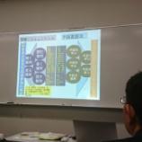 『手話についての条例化を目指す勉強会に参加してきました!』の画像