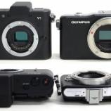 『Nikon J1のサンプル画像掲載』の画像