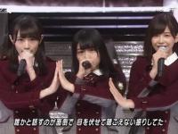 """【画像】欅坂46に""""長濱ねるを継ぐ者""""が出現..."""