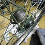 『最近の修理など:玉押しの虫食い』の画像
