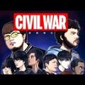スマブラ世界大会、「Civil War」の結果発表!!激闘の末「T」選手が3位に!おめでとうございます!!