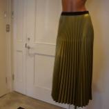 『irise(イリゼ)サテンプリーツスカート』の画像
