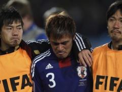 """日本サッカー界の歴史に残る """"PK男"""" 駒野友一が静かに語り出す…"""