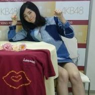 SKE48松井珠理奈とうとう写メ会でパンチラwwwww【画像あり】 アイドルファンマスター
