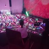 HKT48コンサート、客席で観ていた穴井千尋がアンコール発動