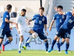 日本代表、ブラジルではなくサウジ相手にこの苦戦は結構マズい?