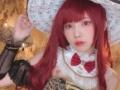 【速報】国民的コスプレイヤーえなこさん、魔女になるwwwww(画像あり)