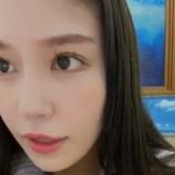 『[動画]2020.04.09(20:06~) SHOWROOM 「=LOVE(イコールラブ) 諸橋沙夏」@個人配信』の画像