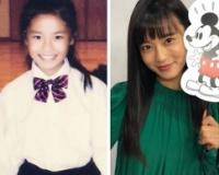 「これはモテモテ」「美少女すぎる」小島瑠璃子、10年前と現在の比較ショット公開