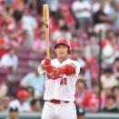 MLB鈴木誠也から漂う右打の福留孝介感