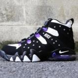 "『US8/6発売 Nike Air Max2 CB '94 OG ""Pure Purple""』の画像"