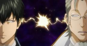 【銀魂 ポロリ篇】第333話 感想 VRおまわりさんのハチャメチャ推理合戦