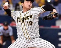 【阪神】馬場皐輔、自己最多タイのホールドポイント11!12球で3者凡退!!