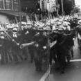 【速報】東京五輪反対派=中核派で確定か 警備妨害の男性が中核派であることが判明「活動拠点「前進社」を家宅捜索」