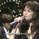 松田聖子~ユーミンメドレー『赤いスイートピー』『瞳はダイアモンド』『小麦色のマーメイド』