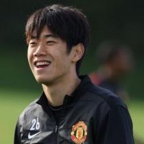 AFC国際最優秀選手賞受賞の香川がコメント「ユナイテッドでも成功を手にしたい」