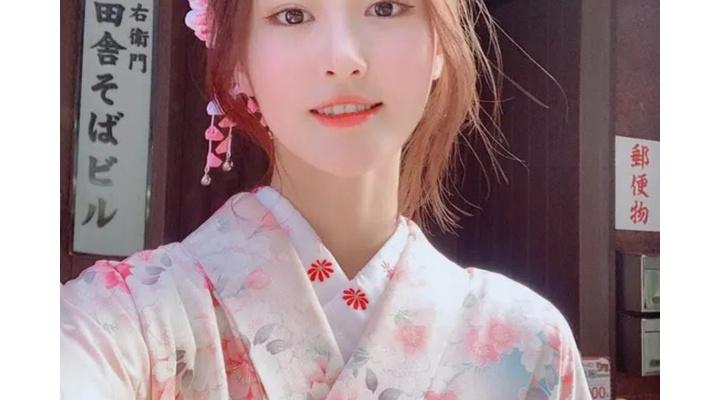 【画像】浅草で浴衣を着たガッキー似の美女、撮影されるw