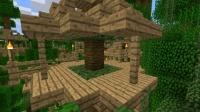ジャングル都市に家を作る (後編)