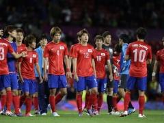 サッカー男子 日本×韓国でおきそうなこと 【2chの反応】