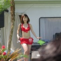 第20回湘南祭2013 その21 湘南ガールコンテスト(水着)の10 桜井夢紀