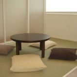 『畳でもOK*おしゃれな和室インテリア 2/2 【インテリアまとめ・リビング 10畳 】』の画像