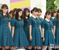 【欅坂46】TOKYO POP LINEさんにてTIFの欅ちゃん達の写真が大量掲載!これは見逃せない!