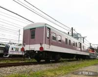 『東急長津田にマニ50 2186がやってきた』の画像