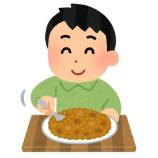 『【都道府県別】カレーライスを食べる時、ご飯とルーを混ぜる?』の画像