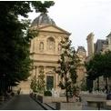 ソルボンヌ〜エジプト学の図書館