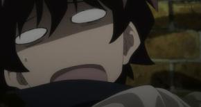【血界戦線 & BEYOND】第8話 感想 成長期にも程がある!