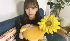 【乃木坂46】金川紗耶の茶髪がめちゃくちゃ似合うと話題に!
